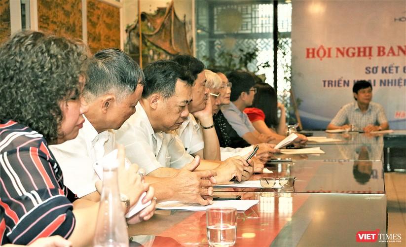 Hội Truyền thông Số Việt Nam khẳng định uy tín qua những bước tiến đáng tự hào ảnh 15