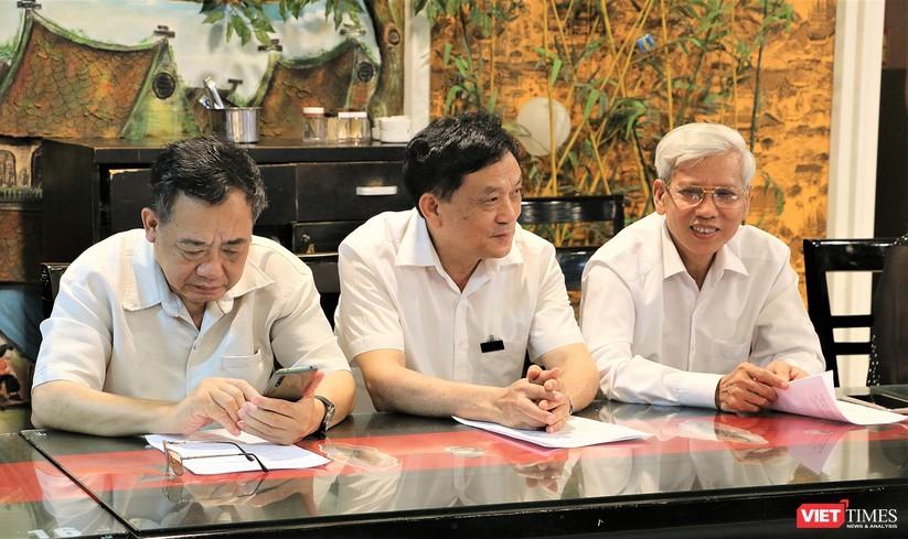 Hội Truyền thông Số Việt Nam khẳng định uy tín qua những bước tiến đáng tự hào ảnh 17