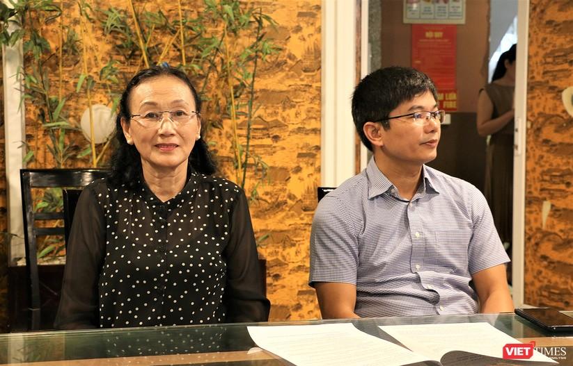 Hội Truyền thông Số Việt Nam khẳng định uy tín qua những bước tiến đáng tự hào ảnh 18