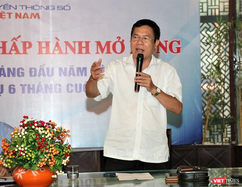 Hội Truyền thông Số Việt Nam khẳng định uy tín qua những bước tiến đáng tự hào ảnh 2