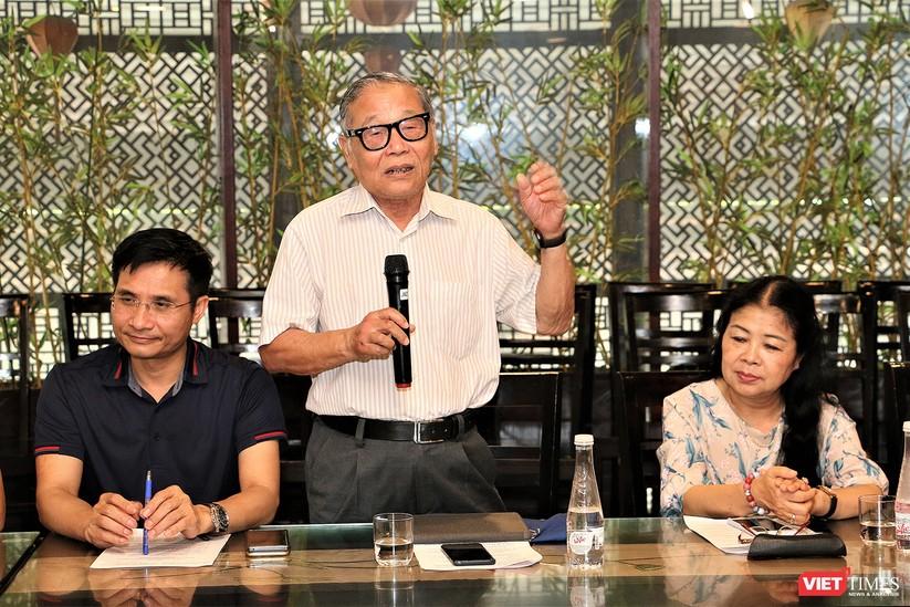 Hội Truyền thông Số Việt Nam khẳng định uy tín qua những bước tiến đáng tự hào ảnh 6