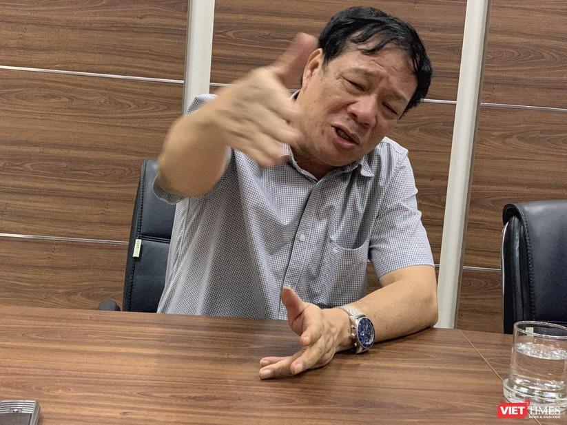 Ông Ngô Nhật Phương hứa thưởng 100 tỷ đồng cho ai chỉ ra bằng chứng làm ăn với VN Pharma ảnh 5