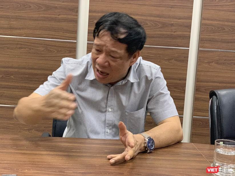 Ông Ngô Nhật Phương hứa thưởng 100 tỷ đồng cho ai chỉ ra bằng chứng làm ăn với VN Pharma ảnh 7