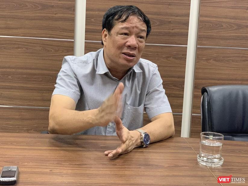 Ông Ngô Nhật Phương hứa thưởng 100 tỷ đồng cho ai chỉ ra bằng chứng làm ăn với VN Pharma ảnh 3