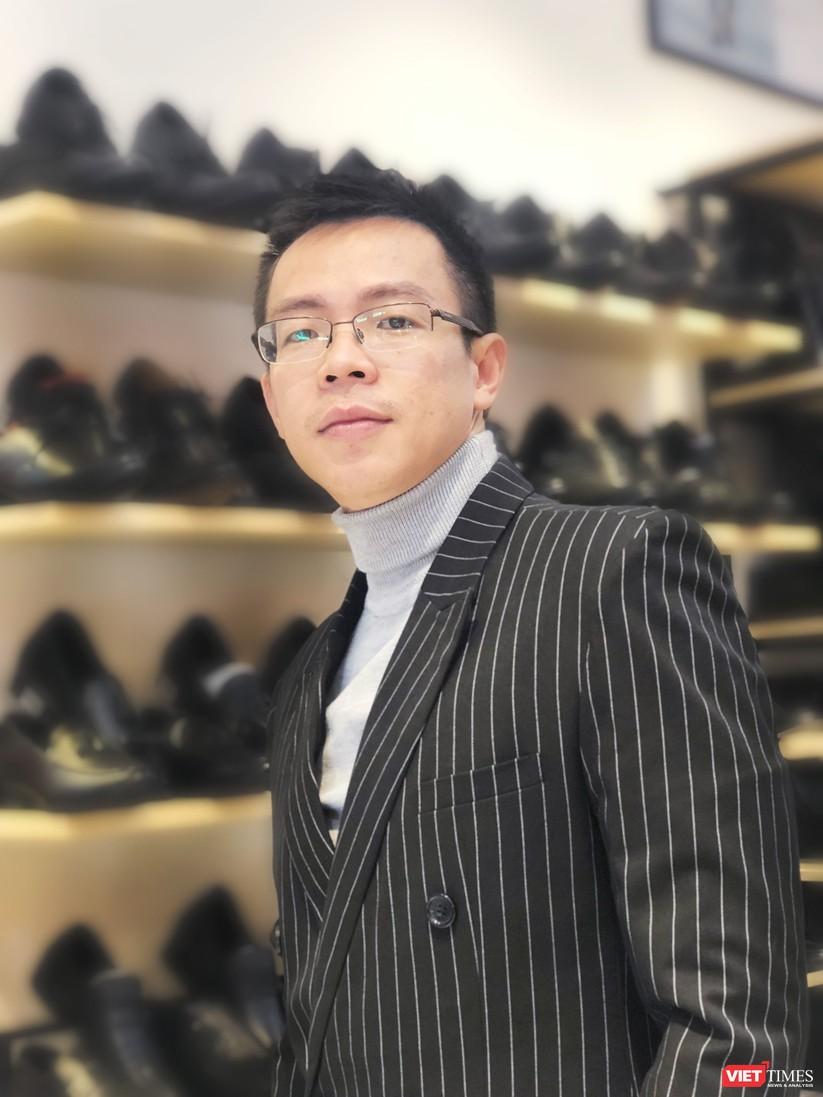 Ông chủ Lịch xuân Phương Nam và khát vọng thực phẩm sạch cho người Việt ảnh 5