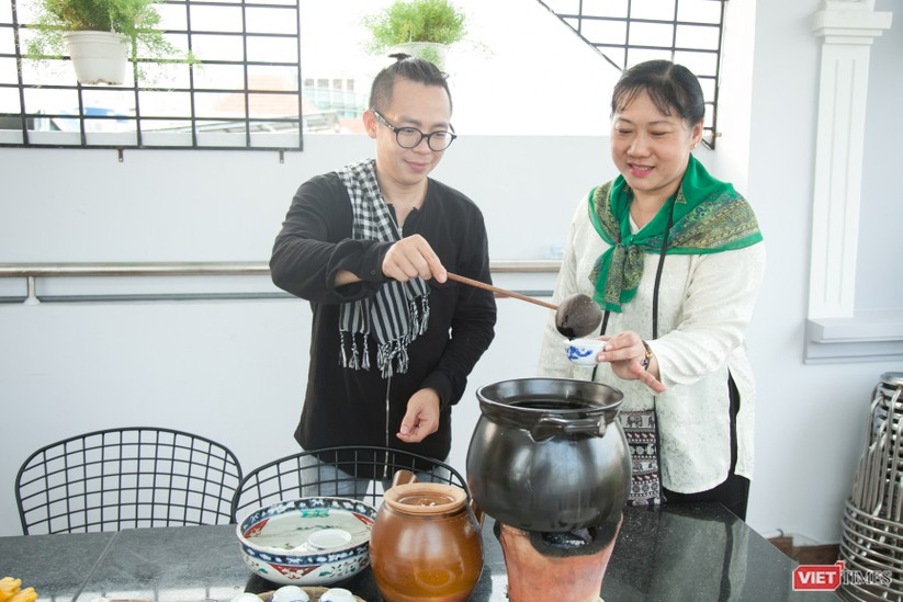 Ông chủ Lịch xuân Phương Nam và khát vọng thực phẩm sạch cho người Việt ảnh 6