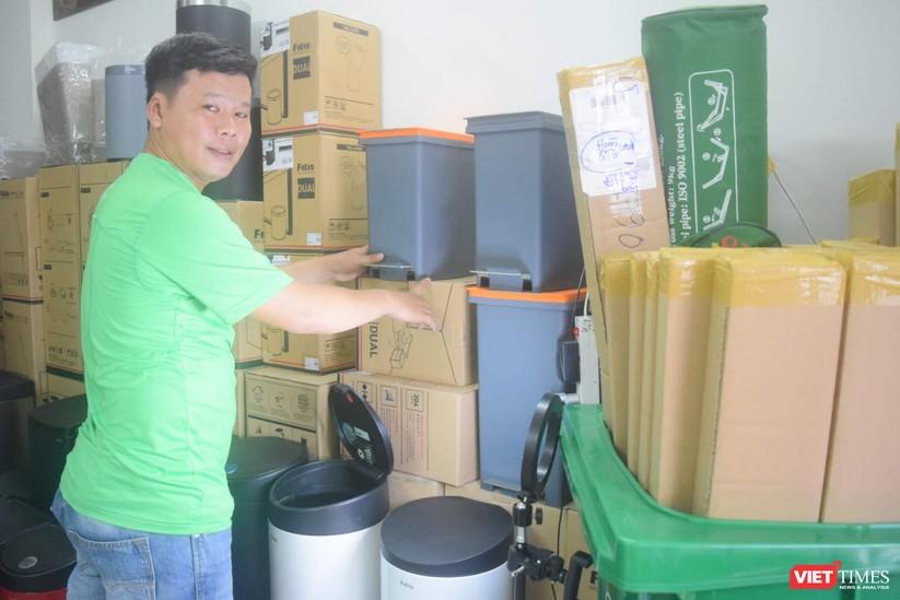 Trăn trở với dịch vụ vệ sinh môi trường