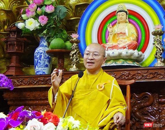 Nghi lễ trục vong không phải của Phật giáo, mà quy định giá cả lại càng sai ảnh 1