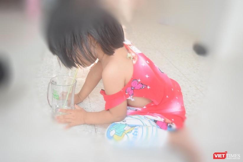 Công an Nhà Bè yếu kém trong vụ bé gái 3 tuổi nghi bị xâm hại? ảnh 1