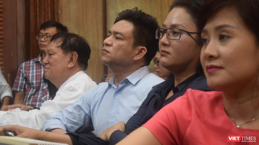 Nóng vụ xử vợ bác sĩ Chiêm Quốc Thái thuê chém chồng giá 1 tỷ đồng ảnh 4