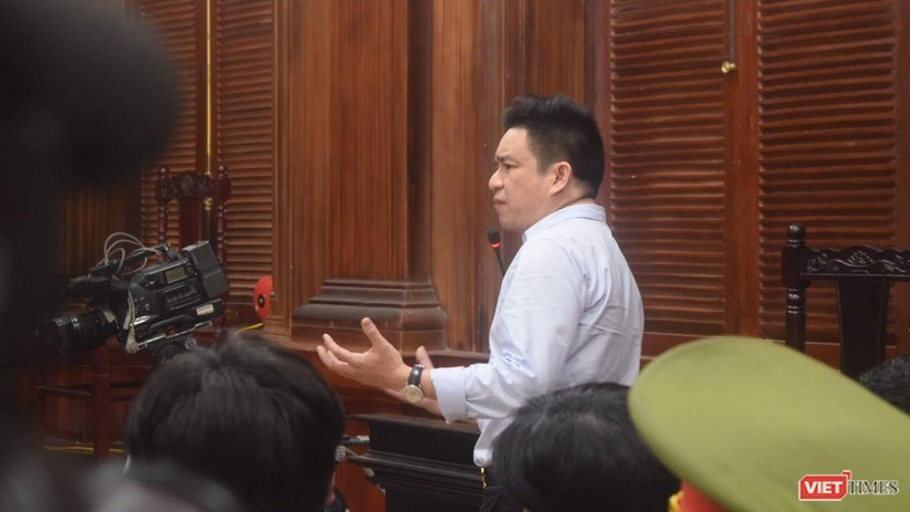 Nóng vụ xử vợ bác sĩ Chiêm Quốc Thái thuê chém chồng giá 1 tỷ đồng ảnh 2