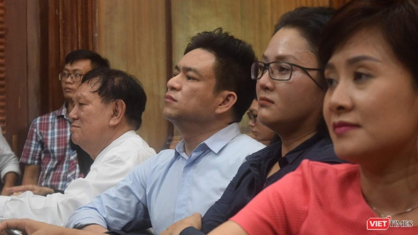Bác sĩ Chiêm Quốc Thái kháng cáo yêu cầu xem xét trách nhiệm hình sự của 2 phụ nữ