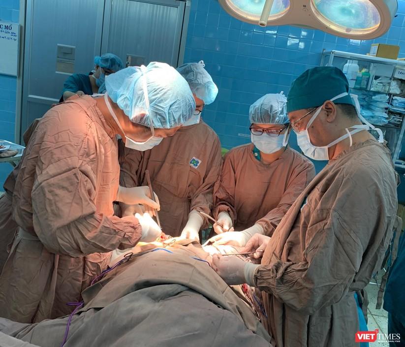 Bài 14: Sự thật về tin đồn phẫu thuật khiến bệnh nhân ung thư chết sớm ảnh 3