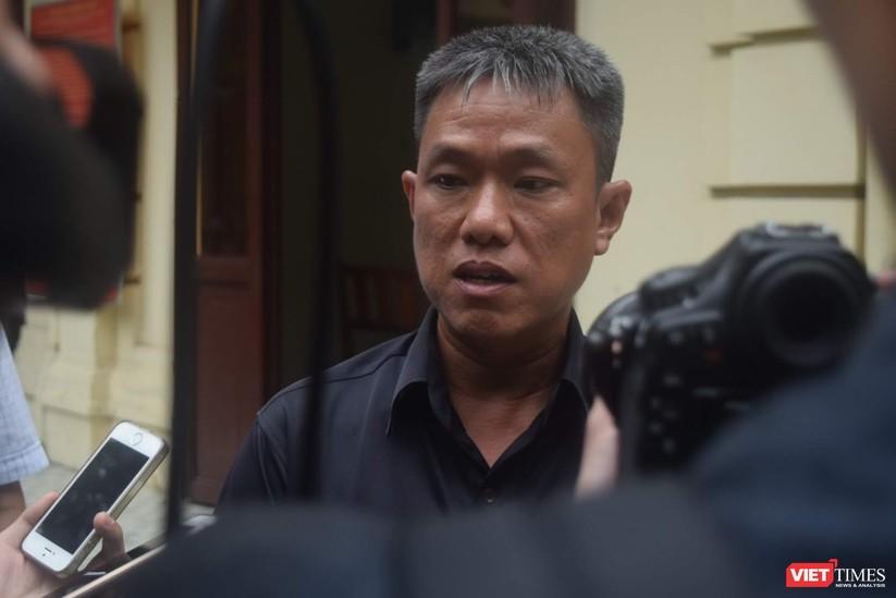 """Giới họa sĩ nức lòng vì Lê Linh thắng kiện bản quyền """"Thần đồng Đất Việt"""" ảnh 4"""