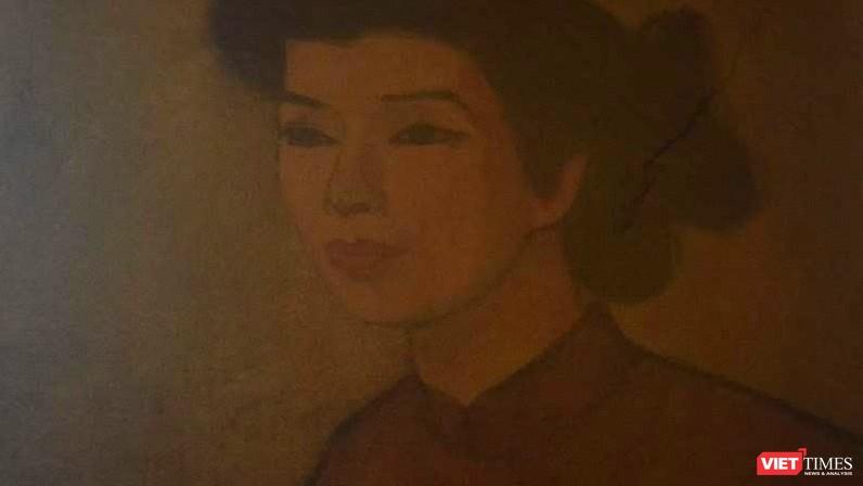 Họa sĩ Nguyễn Thị Hiền lên tiếng vụ giả tranh Nguyễn Sáng bán trên Sotheby's ảnh 6