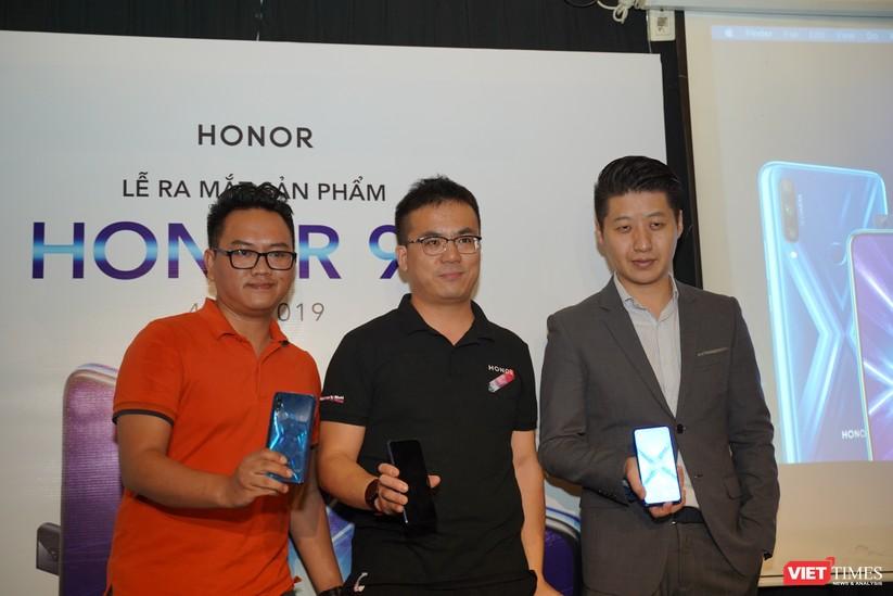 """Honor """"chơi lớn"""" giới thiệu hệ sinh thái IoT tại Việt Nam ảnh 3"""