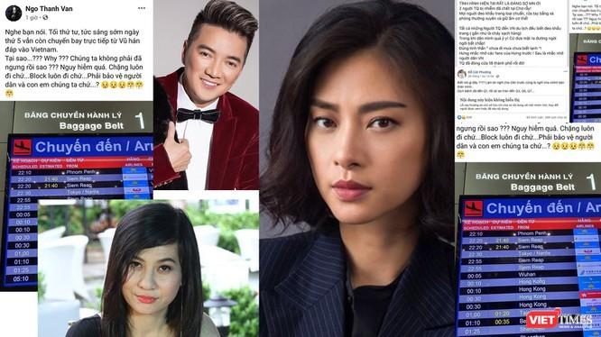 Nghệ sĩ Việt và những vấp váp đau đầu trong dịch bệnh do virus Corona ảnh 1