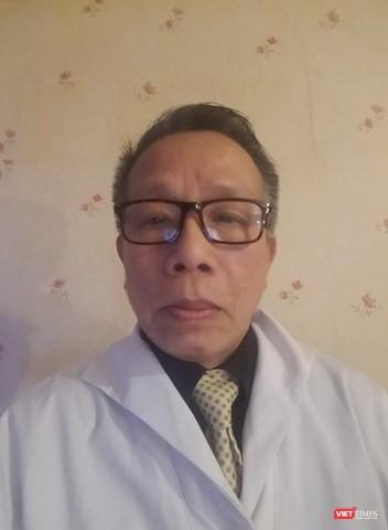 """BS Phạm Chí Kiên: """"Miễn dịch cộng đồng"""" là vô cảm và chứng tỏ nền y học bất lực ảnh 1"""