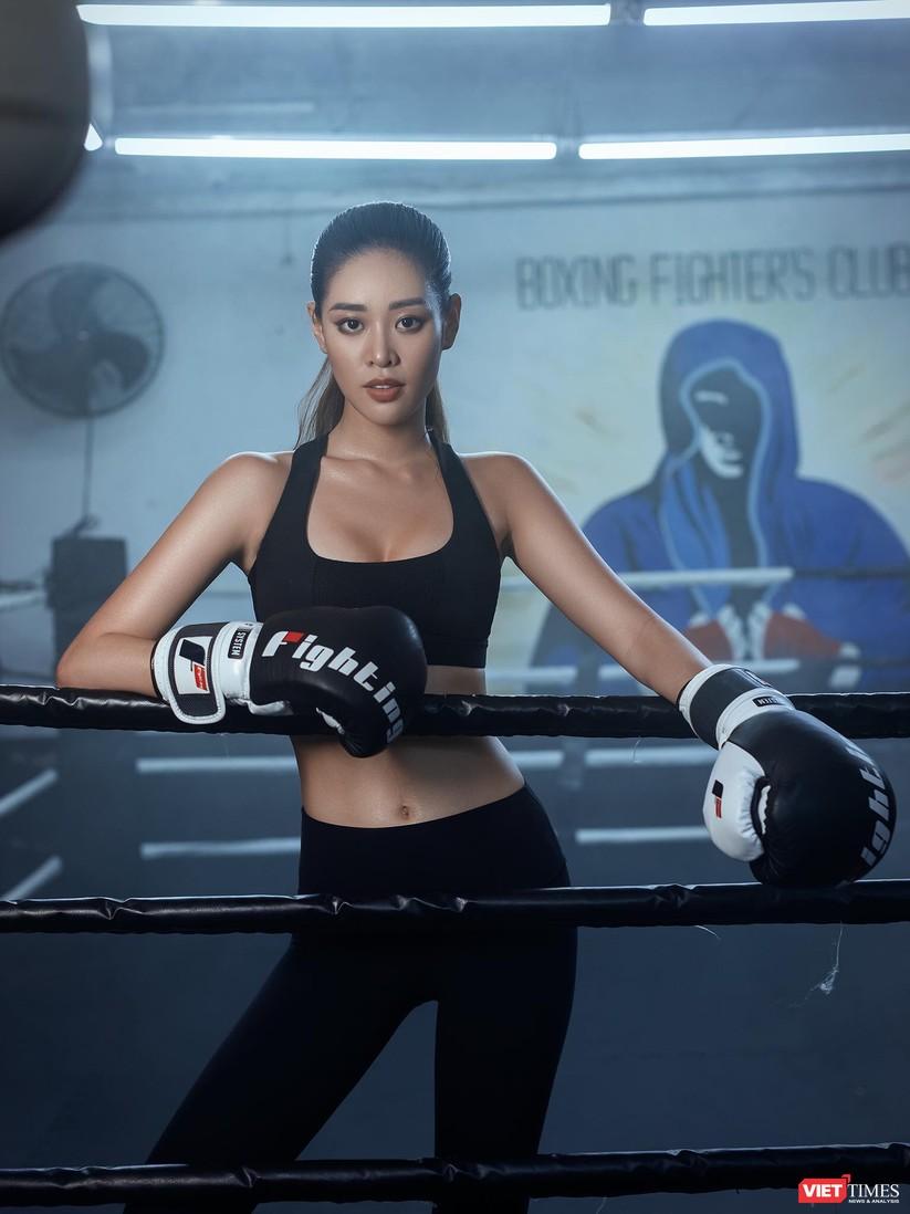 Hoa hậu Khánh Vân kể lại chuyện suýt bị xâm hại tình dục ảnh 3