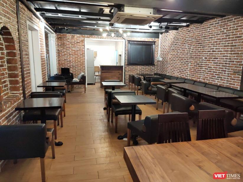 TP.HCM yêu cầu đóng cửa nhà hàng, tụ điểm vui chơi, giải trí, trung tâm thể dục để phòng dịch bệnh COVID-19 (Ảnh: Hòa Bình)