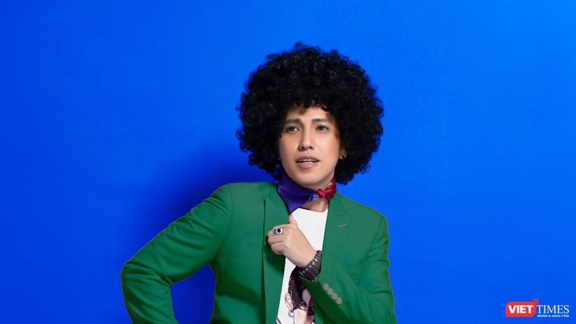 Ca sĩ quốc tế Y Thanh đã có nhiều năm đi hát ở Úc, Mỹ, Malaysia...
