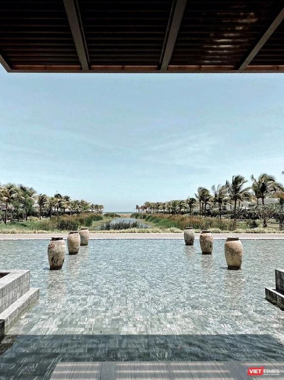 Cận cảnh khu resort của vợ chồng Bảo Thy