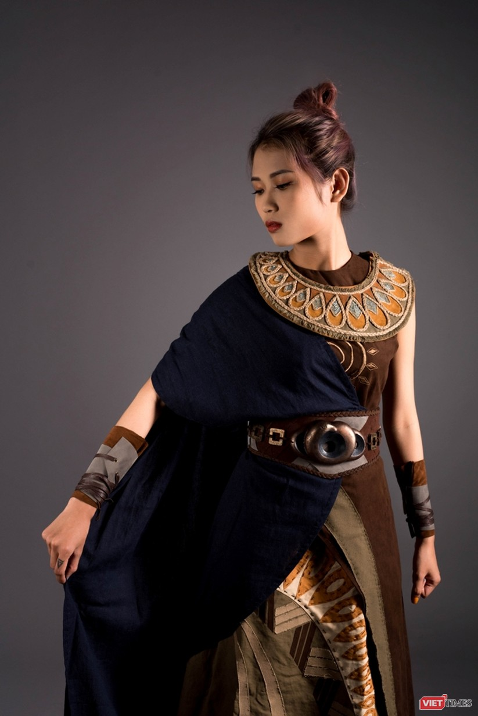 """Nghệ sĩ Việt bất ngờ xuất hiện trên BXH Billboard nhờ OST phim huyền sử """"Trưng Vương"""" ảnh 3"""