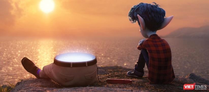 """Nghỉ lễ xem """"Truy tìm phép thuật"""", bom tấn hoạt hình mới nhất của Disney ảnh 3"""