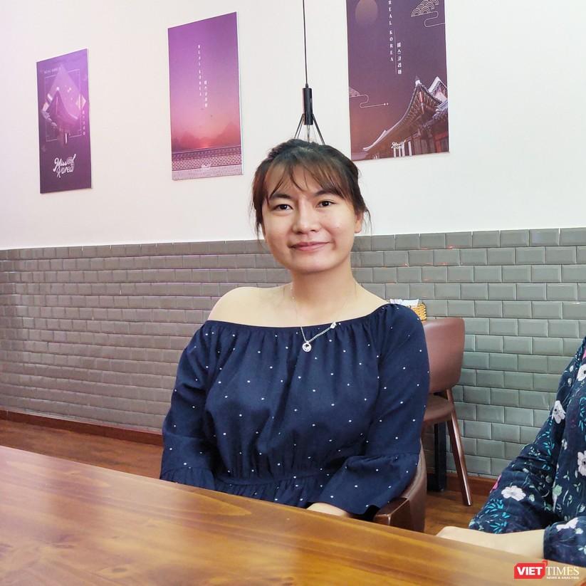 Bà chủ Miss Korea nói về những khó khăn khi kinh doanh mùa dịch