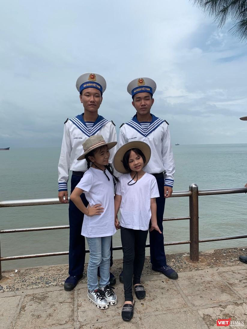 Thiên thần xanh vì môi trường gọi tên siêu mẫu nhí Nguyễn Thảo Nguyên ảnh 4