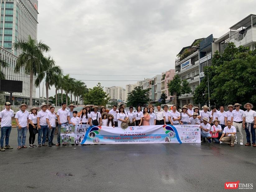 Thiên thần xanh vì môi trường gọi tên siêu mẫu nhí Nguyễn Thảo Nguyên ảnh 7