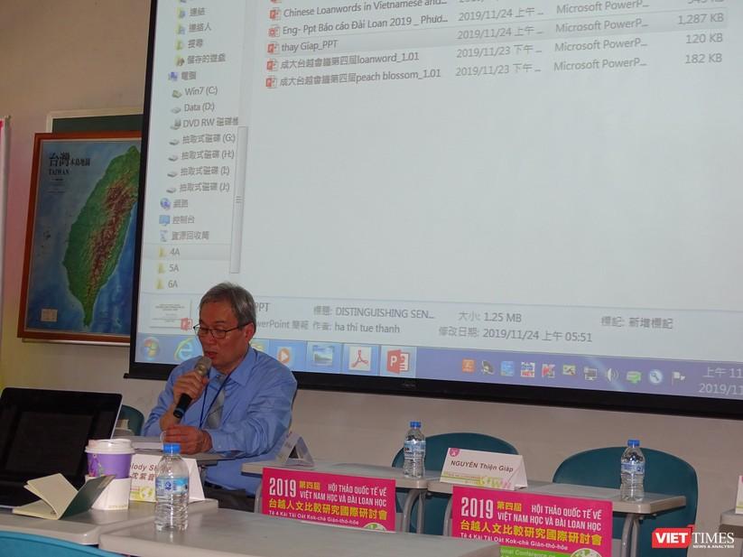 Tiến sĩ Ngô Như Bình và hành trình khổ luyện gần 30 năm đưa tiếng Việt, văn hóa Việt vào Harvard ảnh 3