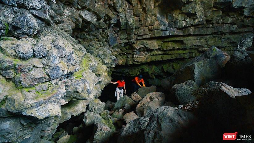 Trải nghiệm mùa vàng trên cánh đồng núi lửa Chư Bluk ảnh 13