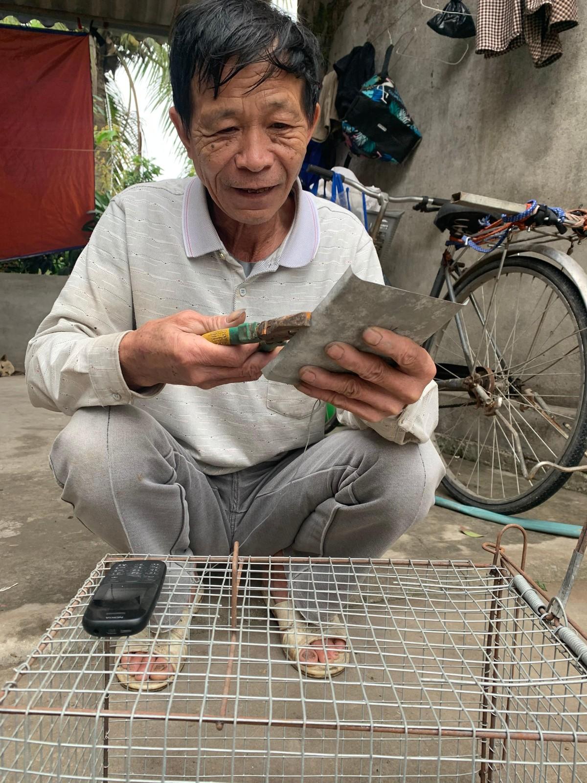 Phần 5: Tâm tư của người dân nông thôn đang sử dụng điện thoại 2G ảnh 2