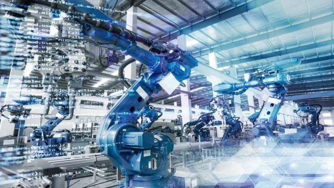 Tương lai robot công nghiệp của Trung Quốc nhìn từ lịch sử phát triển của Nhật Bản ảnh 1