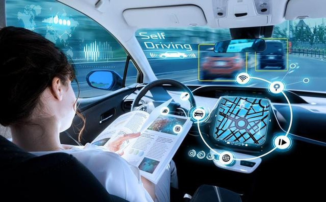Máy học Machine Learning: Công nghệ hứa hẹn nhất của AI ảnh 4