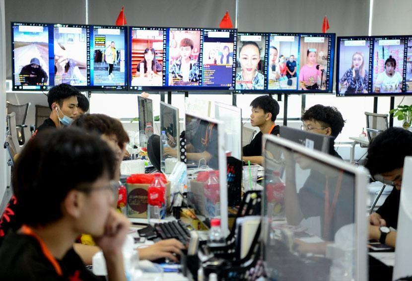 Xu hướng livestream bán hàng tỉ USD của Trung Quốc bị biến chất ảnh 3