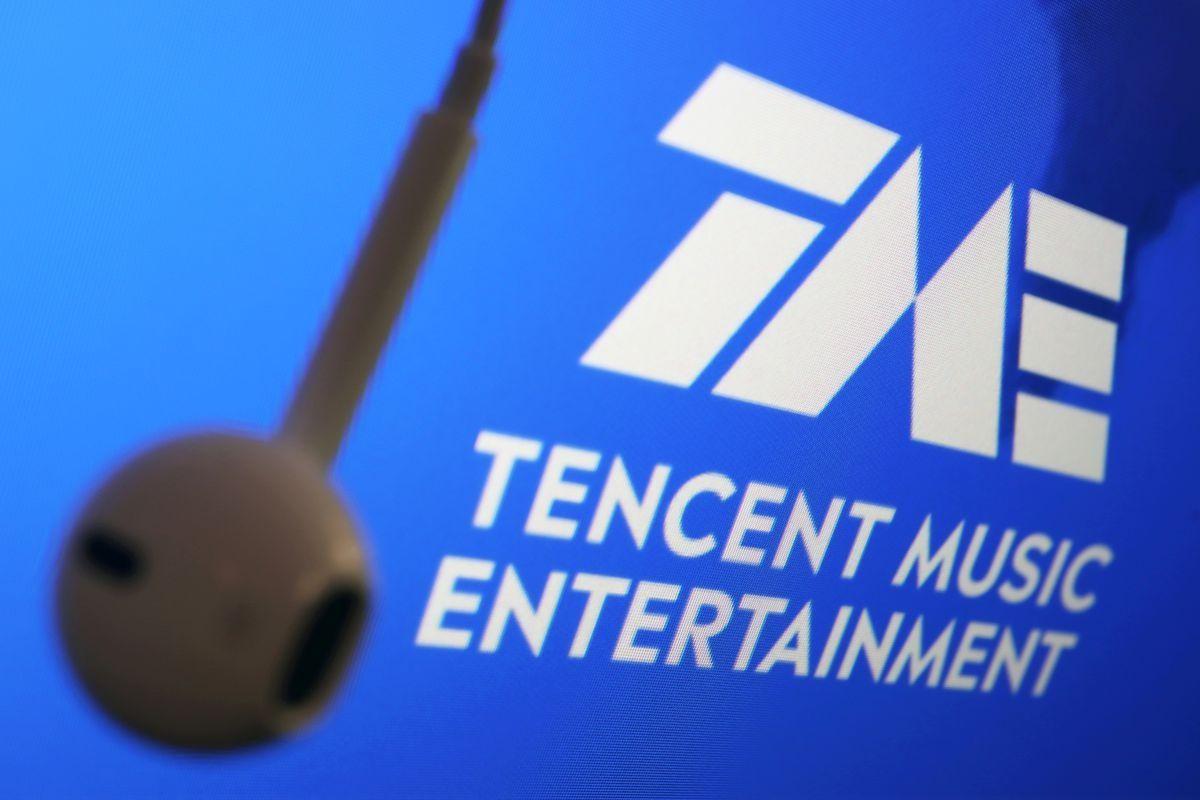 Tencent lọt tầm ngắm chống độc quyền với thị phần quá lớn trên thị trường phát nhạc trực tuyến ảnh 1