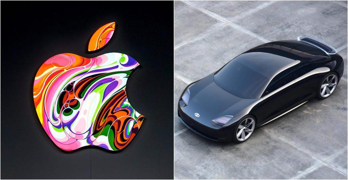 Đã 7 năm khởi động dự án, bao giờ Apple Car ra mắt? ảnh 5