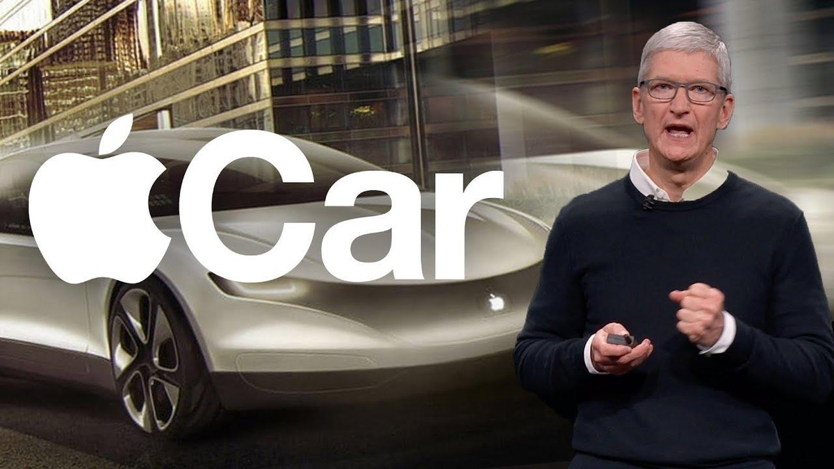 Đã 7 năm khởi động dự án, bao giờ Apple Car ra mắt? ảnh 1