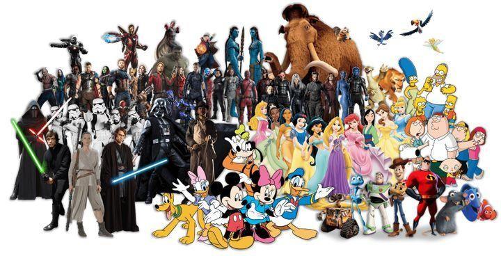 Bước tiếp theo của Netflix: trở thành Disney? ảnh 4