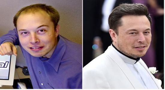 Cuộc đời lừng lẫy nhưng gây tranh cãi của Elon Musk ở tuổi 50 ảnh 3