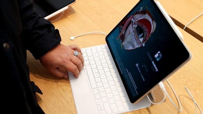 Vì sao thị trường máy tính bảng bất ngờ hồi sinh? ảnh 2