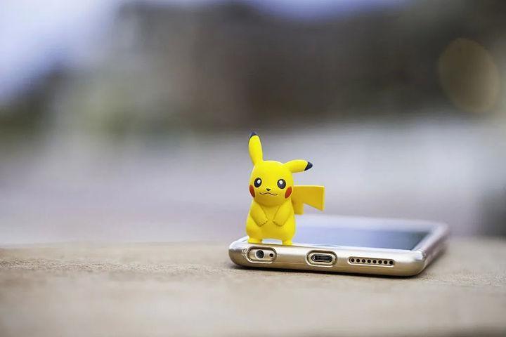 Doanh thu 5 năm vượt 5 tỉ USD, giải mã bí mật thành công của Pokémon Go ảnh 2