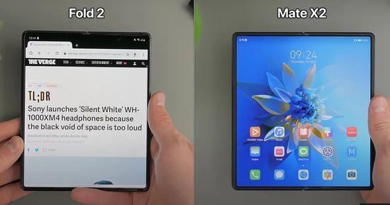 Apple trở thành biến số lớn nhất trên thị trường điện thoại màn hình gập ảnh 2