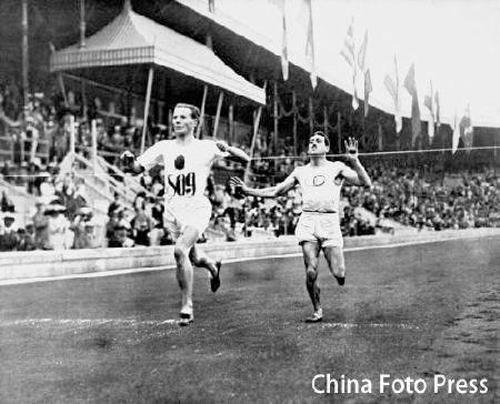 """Nhìn lại 125 năm công nghệ Olympic: Từ """"nhân tạo"""" sang """"trí tuệ"""" ảnh 6"""