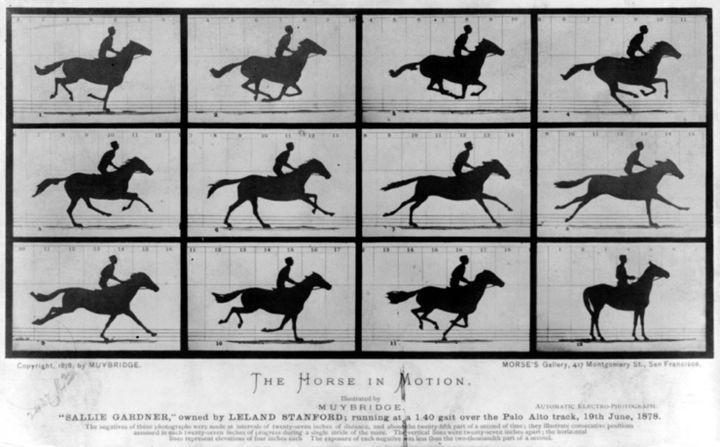 """Nhìn lại 125 năm công nghệ Olympic: Từ """"nhân tạo"""" sang """"trí tuệ"""" ảnh 4"""