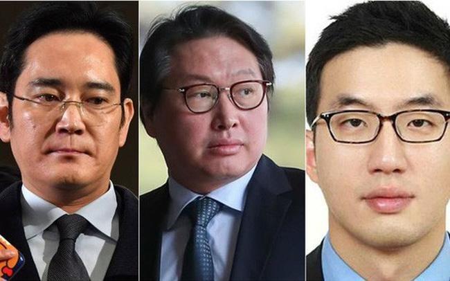 """Đằng sau việc """"Thái tử Samsung"""" được ân xá: Drama Hàn với danh nghĩa cứu vãn nền kinh tế đất nước? ảnh 4"""