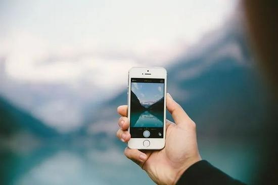 Nhu cầu thị trường thu hẹp: Điện thoại di động đang biến mất? ảnh 5
