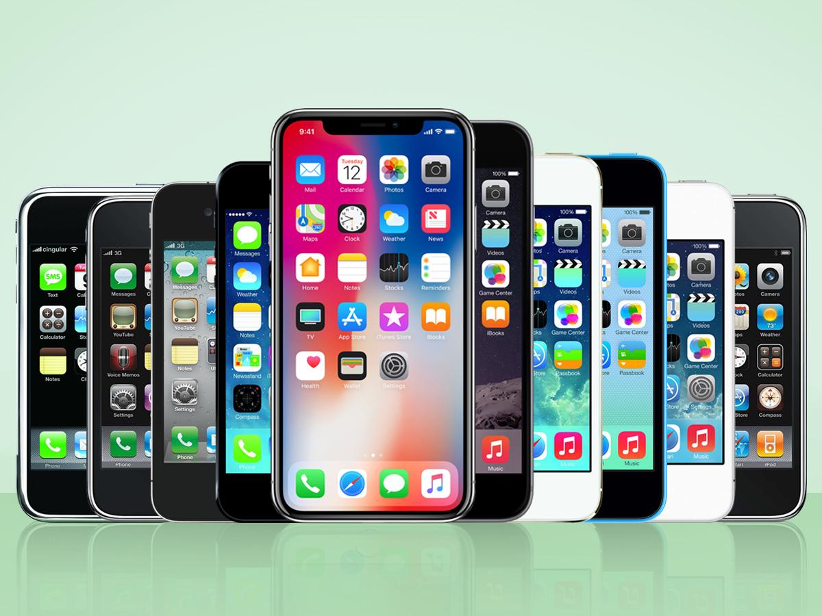 Nhu cầu thị trường thu hẹp: Điện thoại di động đang biến mất? ảnh 3